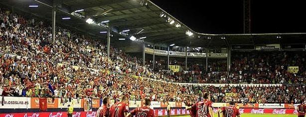 Osasuna pretende captar nuevos socios. Foto: Agencias