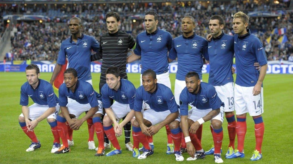 seleccion-francesa