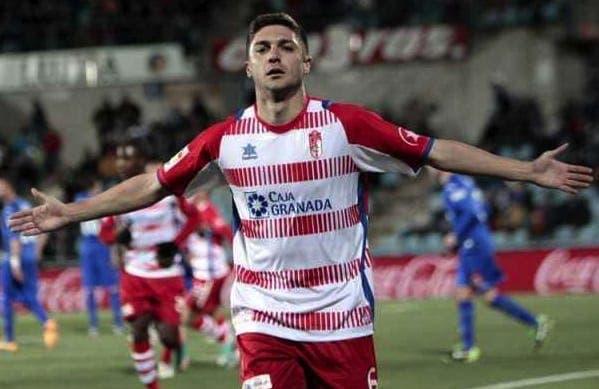 Siqueira se quedó a las puertas de ser nuevo jugador del Real Madrid. Foto: EFE