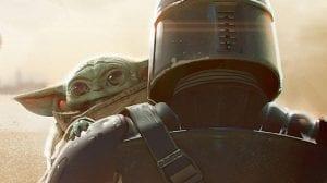 The Mandalorian: Mando y Baby Yoda atacan los obstáculos de Moff Gideon