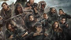 Machacan The Walking Dead al detectar pasividad de los guionistas