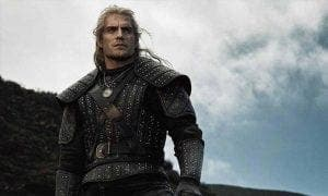 Romance inesperado en The Witcher revienta temporada 2