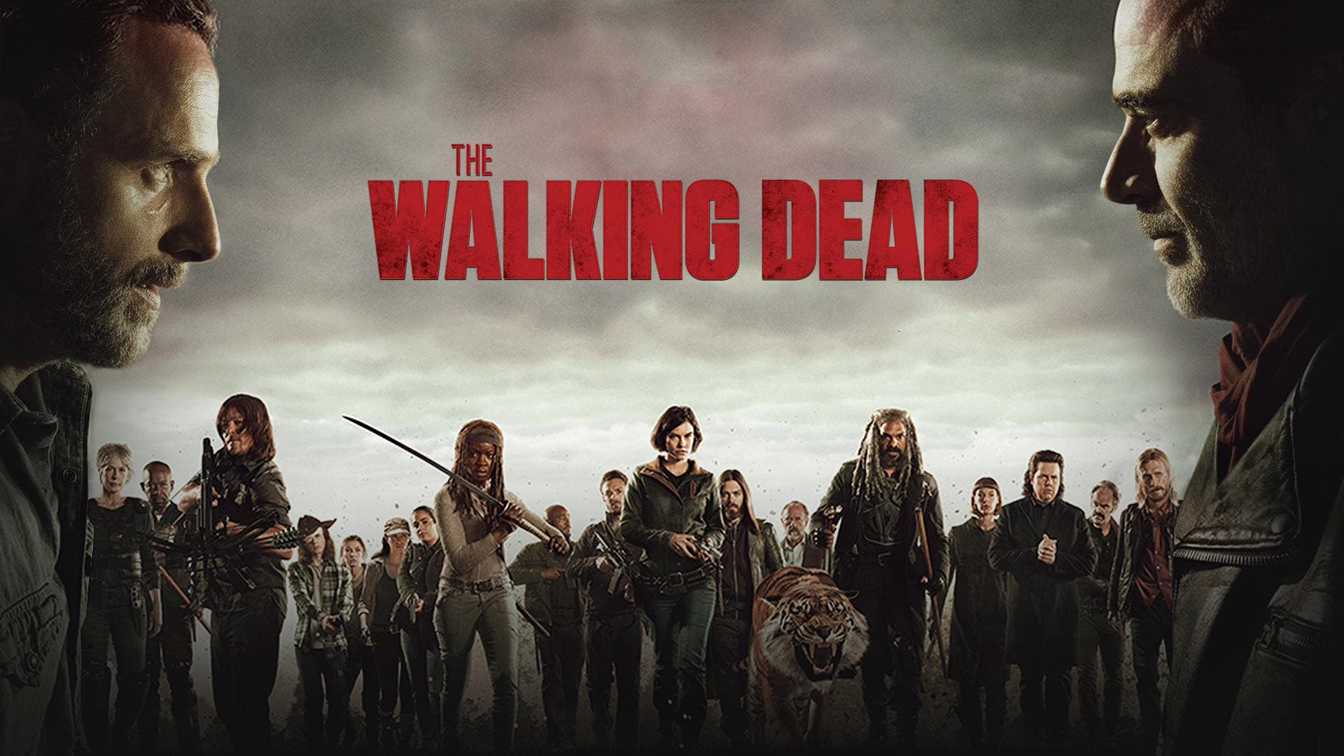 The Walking Dead tiene preparado final de temporada