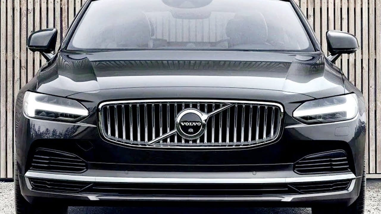 2021 Volvo V70 Concept