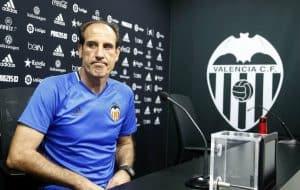 El Valencia CF muy decidido con el colombiano más jugón de River Plate