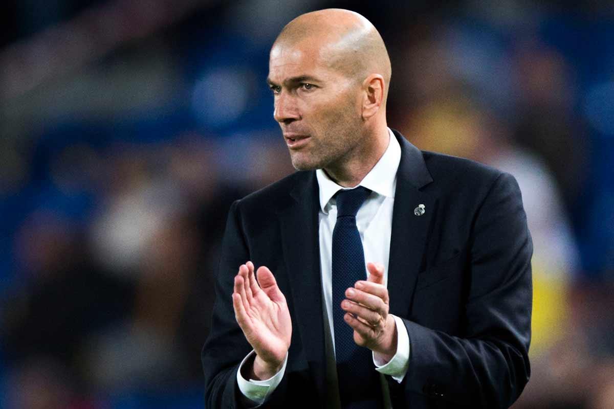 Se lleva muy bien con Zidane pero le ningunea